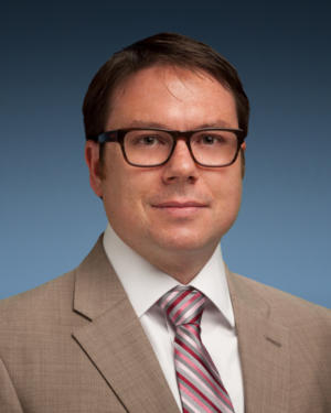 Tim Long, director of enterprise data science, Micron