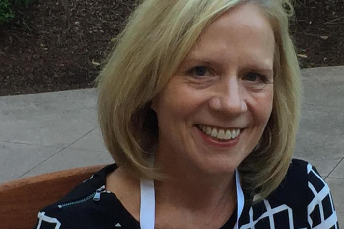 Cynthia Stoddard, CIO, Adobe Systems