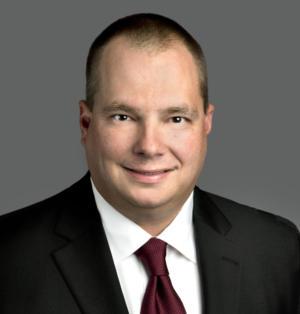 Jamie Smith, CIO, ServiceMaster