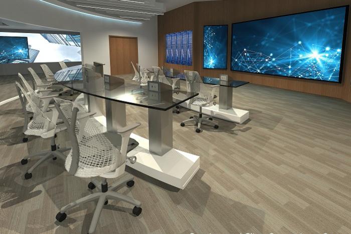 벨 랩의 서비스와 슬라이스 운영 센터